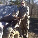 2011 buck taken by Mike Palmer